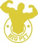 Магазин спортивного питания «Big-Pit»